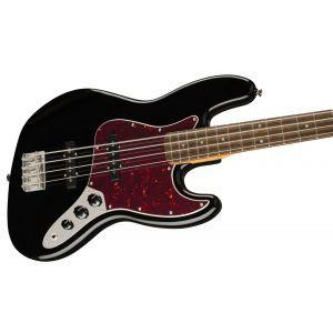 Squier Classic Vibe 60s Jazz Bass Black