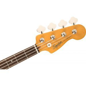 Squier Classic Vibe 60s Precision Bass 3-Color Sunburst