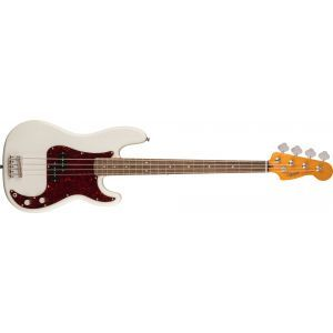 Squier Classic Vibe 60s Precision Bass Olympic White