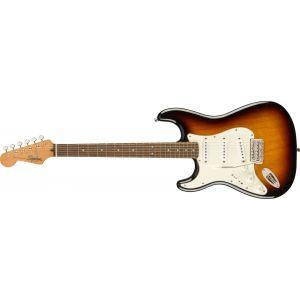 Squier Classic Vibe 60s Stratocaster Left-Handed 3-Color Sunburst