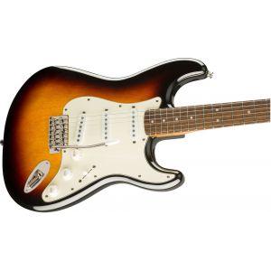 Squier Classic Vibe 60s Stratocaster 3-Color Sunburst