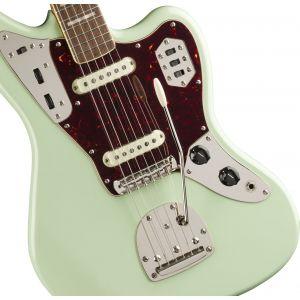 Squier Classic Vibe 70s Jaguar Surf Green