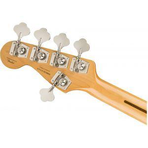 Squier Classic Vibe 70s Jazz Bass V Black