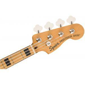 Squier Classic Vibe 70s Precision Bass Black