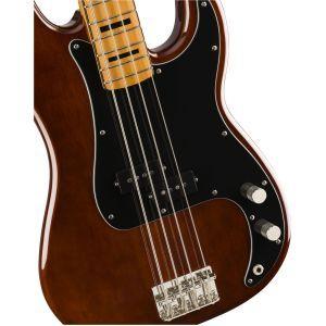 Squier Classic Vibe 70s Precision Bass Walnut
