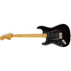 Squier Classic Vibe 70s Stratocaster HSS Left-Handed Black