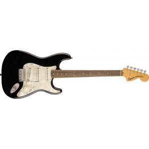 Squier Classic Vibe 70s Stratocaster Black