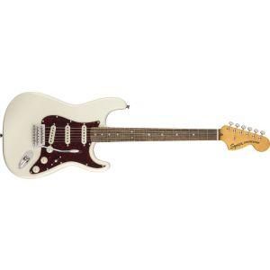 Squier Classic Vibe 70s Stratocaster Olympic White