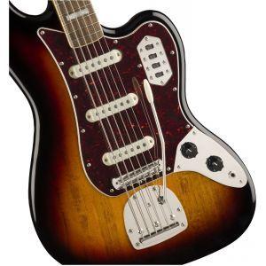 Squier Classic Vibe Bass VI 3-Color Sunburst