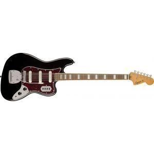 Squier Classic Vibe Bass VI Black