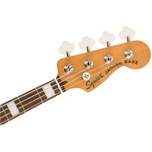 Squier Classic Vibe Jaguar Bass 3-Color Sunburst