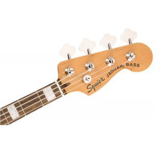 Squier Classic Vibe Jaguar Bass Black