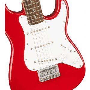 Squier Mini Stratocaster Dakota Red