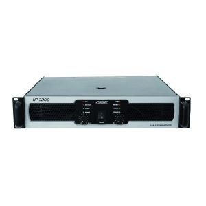 Statie amplificare PSSO HP 3200
