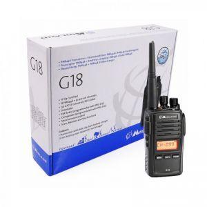 Midland G18 waterproof IP67 Cod C1145