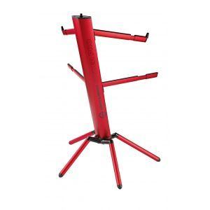 K&M Spider Pro Red 18860-000-36