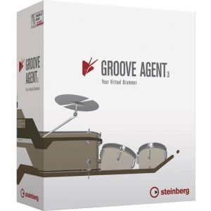 Steinberg Groove Agent 3