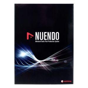 Software Steinberg Nuendo 8 Update