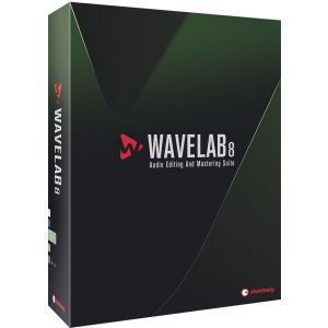 Steinberg Wavelab 8 Upgrade V6