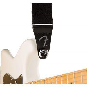 Fender Infinity Strap-Lock Black