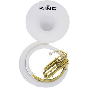 Suasophones King 2370W Legend