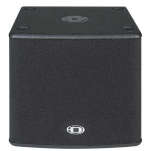 Subwoofer Activ Dynacord Powersub 312