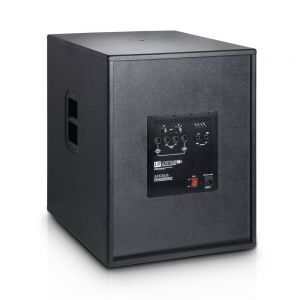 Subwoofer Activ LD Systems GT-SUB 18A