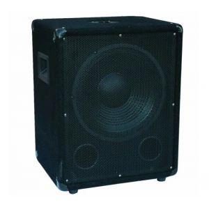Omnitronic BX 1250