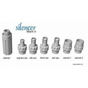 Jazzlab Silencer Mk 2