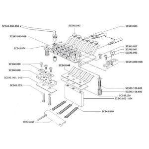 Schaller SC545104600