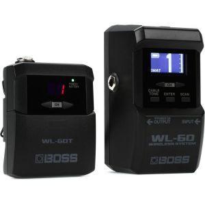 Boss WL 60