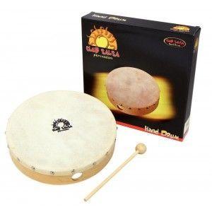 Club Salsa Hand Drum F836504