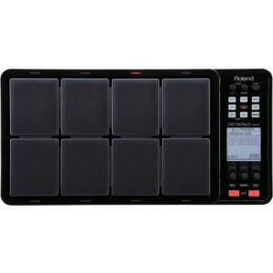 Toba Electronica Roland SPD 30 BK