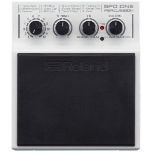 Toba Electronica Roland SPD ONE Percussion