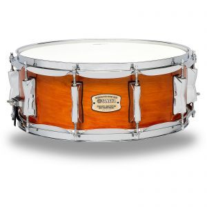 Toba Premier Yamaha Stage Custom Snare Birch Honey Amber