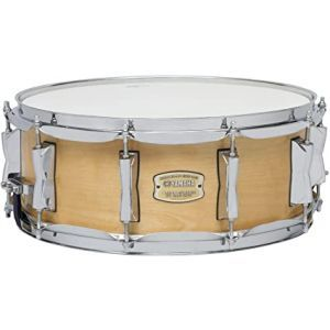 Toba Premier Yamaha Stage Custom Snare Birch Natural Wood