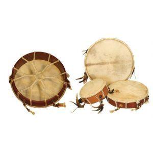 Gewa Shaman Drum 30mm 826182