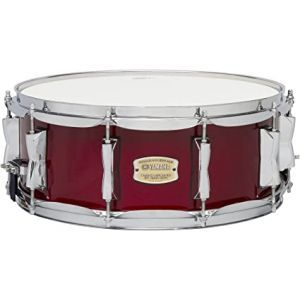 Toba Premier Yamaha Stage Custom Snare Birch Cranberry Red