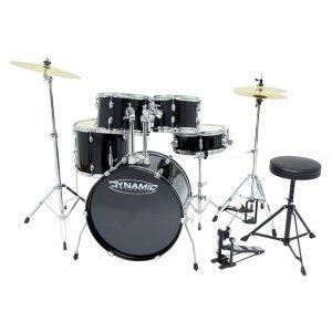 Tobe acustice Dynamic Two Set 1