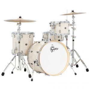 Set Tobe Acustice Gretsch Catalina Club 4 piese Wh