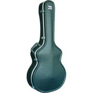 Dimavery Classic Guitar Case ABS 4/4