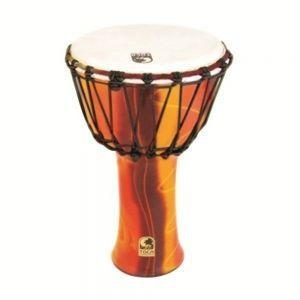 Toca Percussion Freestyle Rope Tuned SFDJ-10F Fiesta