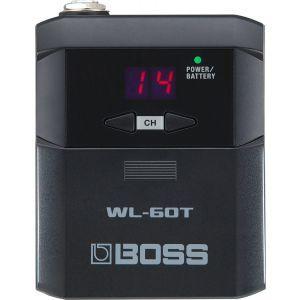 Boss WL 60 T