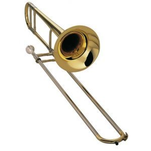 Trombon King 2102L Legend
