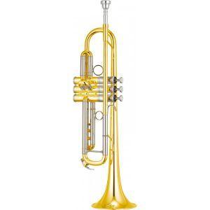 Trompeta Yamaha YTR 8345 R 04