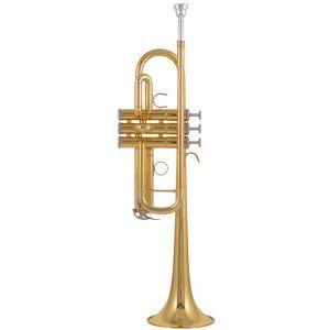 Trompeta Yamaha YTR 4435II
