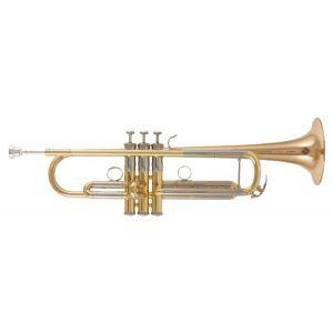 Trompeta Yamaha YTR 8345 RG 04