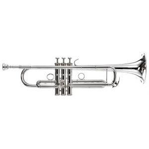 Trompeta Yamaha YTR 8345 RS 04