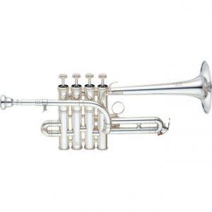 Trompeta Yamaha YTR 9835