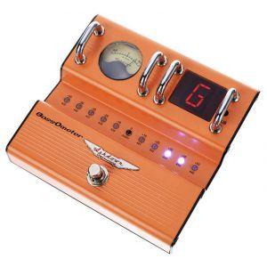 Ashdown BassOmeter